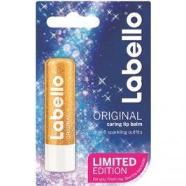 Labello Original Sparkle ajakbalzsam limitált kiadás  4,8 g