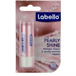 Labello Pearly Shine ajakbalzsam LSF 10 4,8 g