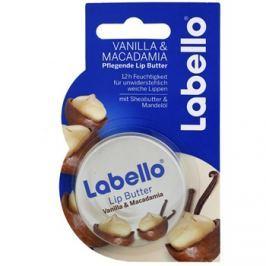 Labello Vanilla & Macadamia vaj az ajkakra  16,7 g