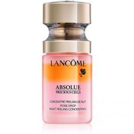 Lancôme Absolue Precious Cells éjszakai kétfázisú koncentrátum a bőr élénkítésére  15 ml