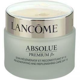 Lancôme Absolue Premium ßx feszesítő és ránctalanító nappalikrém SPF15  50 ml