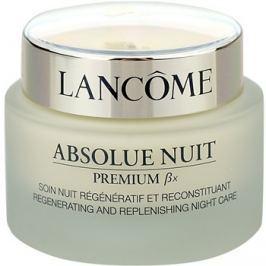 Lancôme Absolue Premium ßx éjszakai feszesítő és ránctalanító krém  75 ml