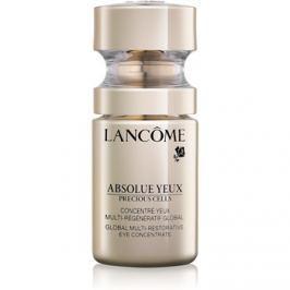Lancôme Absolue Yeux Precious Cells regeneráló szérum a szem köré  15 g