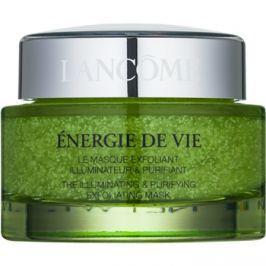 Lancôme Énergie De Vie tisztító maszk minden bőrtípusra, beleértve az érzékeny bőrt is  75 ml