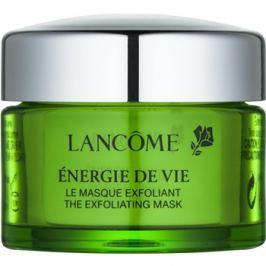 Lancôme Énergie De Vie tisztító maszk minden bőrtípusra, beleértve az érzékeny bőrt is  15 ml