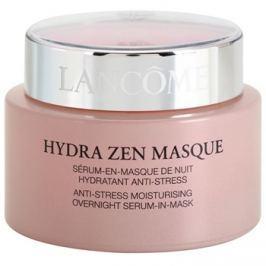 Lancôme Hydra Zen stresszellenes éjszakai arcszérumos maszk  75 ml