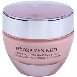 Lancôme Hydra Zen éjszakai regeneráló krém minden bőrtípusra, beleértve az érzékeny bőrt is  50 ml
