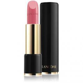 Lancôme L'Absolu Rouge Cream krémes rúzs hidratáló hatással árnyalat 354 Rose Rhapsodie 3,4 g
