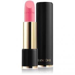 Lancôme L'Absolu Rouge Matte hidratáló rúzs matt hatással árnyalat 393 Rôse Rose 3,4 g