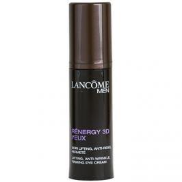 Lancôme Men Rénergy 3D feszesítő szemkrém minden bőrtípusra (Firming Eye Cream) 15 ml
