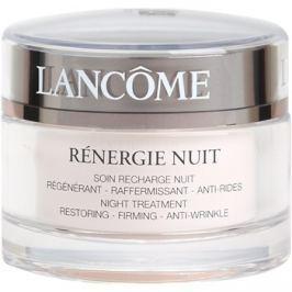 Lancôme Rénergie Nuit éjszakai feszesítő és ránctalanító krém minden bőrtípusra  50 ml