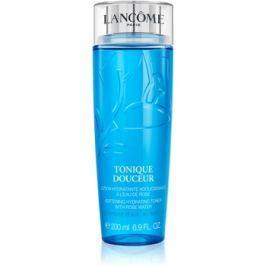 Lancôme Tonique Douceur bőrtisztító víz alkoholmentes  200 ml