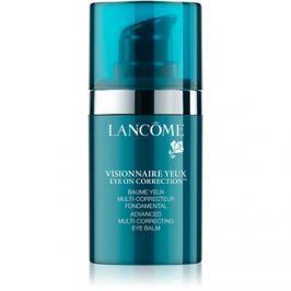 Lancôme Visionnaire Yeux Eye On Correction™ szemkörnyékápoló balzsam a ráncok, duzzanatok és sötét karikák ellen  15 ml