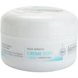 Lavera Basis Sensitiv hidratáló krém normál bőrre  150 ml