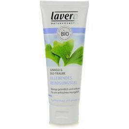 Lavera Faces Cleansing tisztító gél kombinált és zsíros bőrre  100 ml