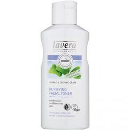 Lavera Faces Cleansing tisztító tonik kombinált és zsíros bőrre  125 ml