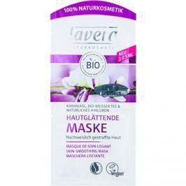 Lavera Faces My Age kisimító maszk a ráncok ellen  2x5 ml