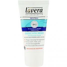 Lavera Neutral nappali krém az érzékeny arcbőrre  30 ml