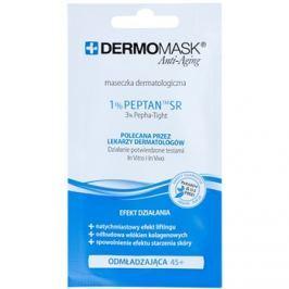 L'biotica DermoMask Anti-Aging fiatalító maszk 45+  12 ml
