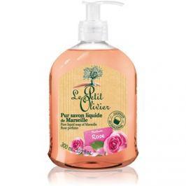Le Petit Olivier Rose folyékony szappan  300 ml