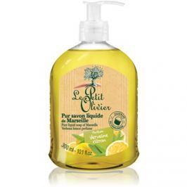 Le Petit Olivier Verbena & Lemon folyékony szappan  300 ml