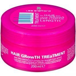 Lee Stafford Hair Growth hajnövekedést serkentő és hajhullás elleni maszk   200 ml