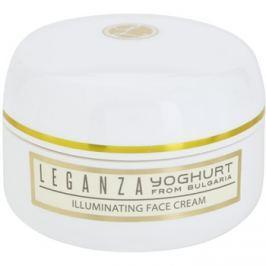 Leganza Yoghurt élénkítő nappali krém  45 ml
