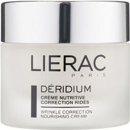 Lierac Deridium nappali és éjszakai ránctalanító krém száraz és nagyon száraz bőrre  50 ml