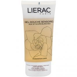Lierac Les Sensorielles tusfürdő gél minden bőrtípusra  150 ml