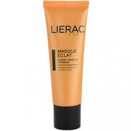 Lierac Masques & Gommages élénkítő maszk lifting hatással  50 ml