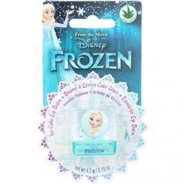 Lip Smacker Disney Jégvarázs ajakbalzsam gyermekeknek íz Vanilla Flavour 4,2 g