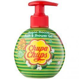 Lip Smacker Chupa Chups tusoló- és fürdőgél Apple 300 ml