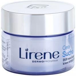 Lirene Dry Skin hidratáló arckrém 24h  50 ml