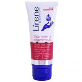 Lirene Hand Care intenzív regeneráló krém kézre és körmökre  100 ml