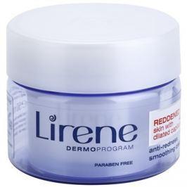 Lirene Healthy Skin+ Redned Skin nyugtató krém bőrpirosodás ellen  50 ml