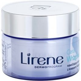 Lirene Sensitive Skin hidratáló krém hialuronsavval  50 ml