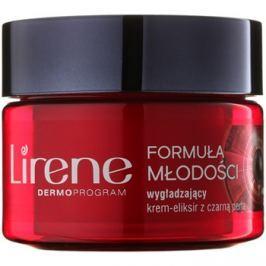 Lirene Youthful Formula 35+ éjszakai ránckisimító krém  50 ml