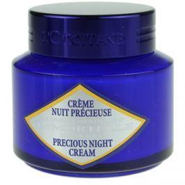 L'Occitane Immortelle éjszakai ránctalanító krém  50 ml