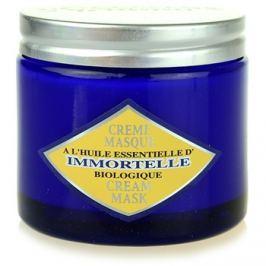 L'Occitane Immortelle arcmaszk normál és száraz bőrre  125 ml
