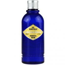 L'Occitane Immortelle bőrtisztító víz  200 ml