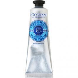 L'Occitane Karité kézkrém száraz bőrre  30 ml