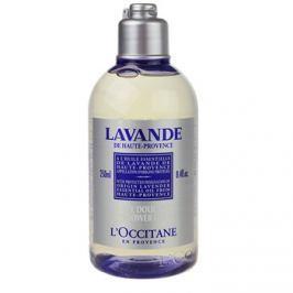 L'Occitane Lavande tusfürdő gél  250 ml