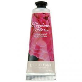 L'Occitane Pivoine kézkrém bazsarózsa  30 ml