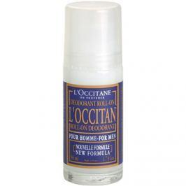 L'Occitane Pour Homme roll-on dezodor uraknak  50 ml