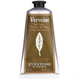 L'Occitane Verveine kézkrém hűsítő hatással  75 ml