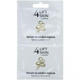 Long 4 Lashes Lift4Skin liftinges szérum kígyóméreggel  2 x 2 ml