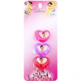 Lora Beauty Disney Tiana gyűrű a kislányoknak  3 db