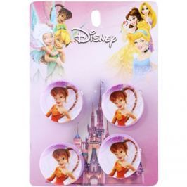 Lora Beauty Disney TinkerBell hajtű  4 db