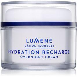 Lumene Lähde [Source of Hydratation] hidratáló éjszakai krém  50 ml