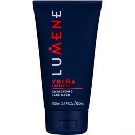 Lumene Men Voima [Uplift] energetizáló tisztító gél az arcra  150 ml